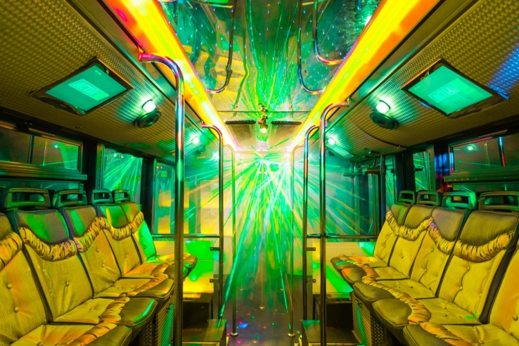 Party Bus - 2