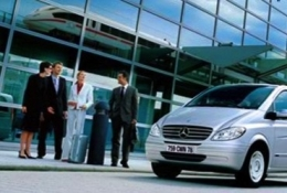 Return Airport Transfer